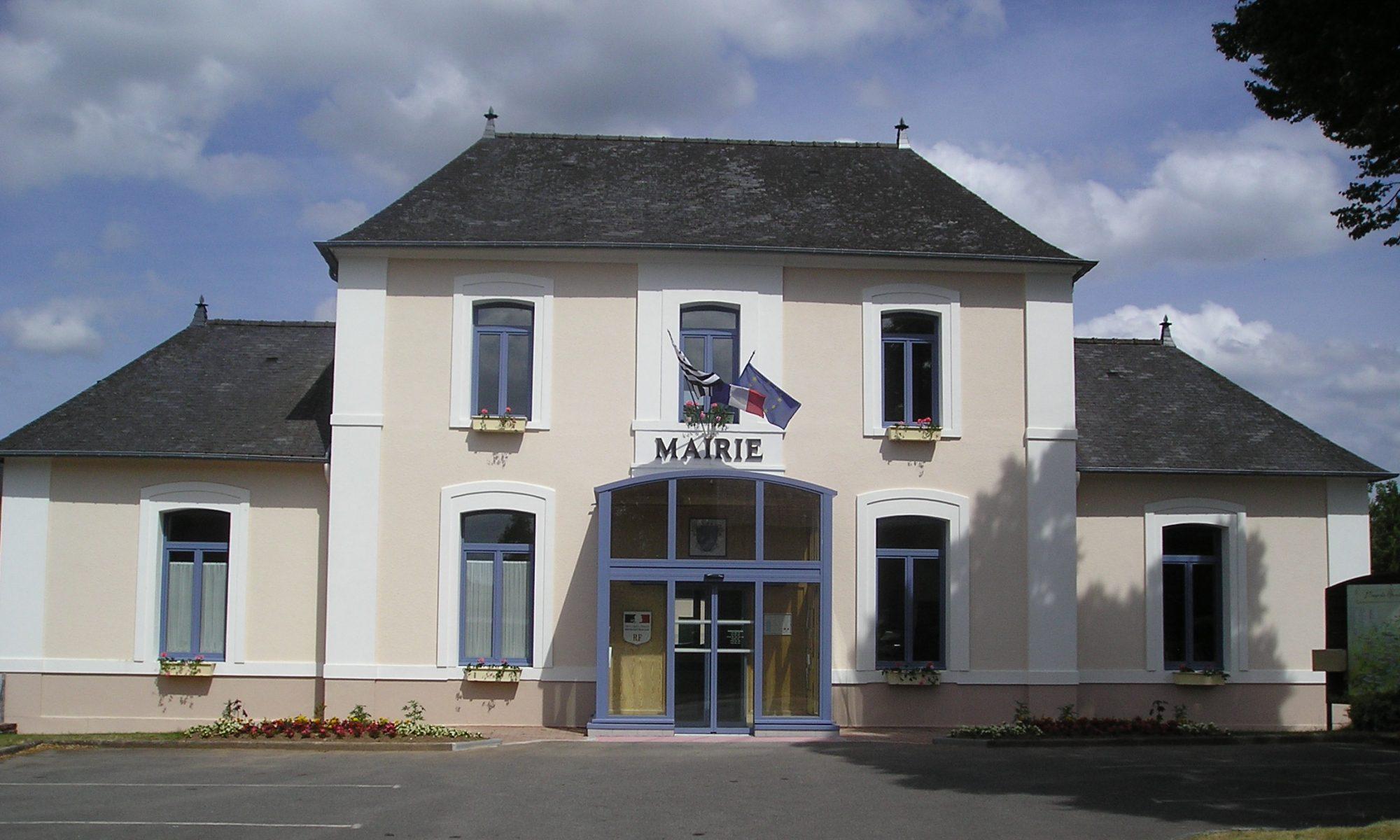 Saint-Thurial