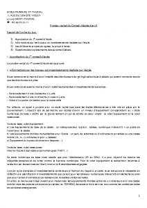 PV Conseil d'école 04 2021